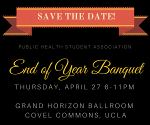 PHSA 2017 End of Year Banquet Save The Date